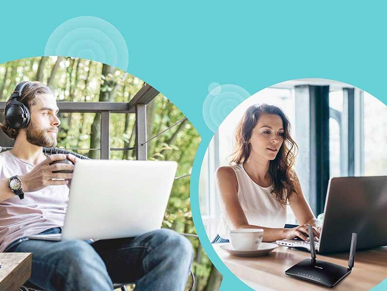 3 consejos para disfrutar de la mejor conexión Wi-Fi durante tus vacaciones de verano