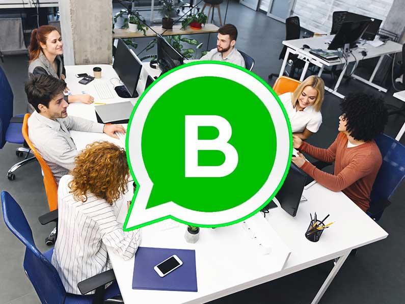 4 razones por las que las empresas deben utilizar WhatsApp Business