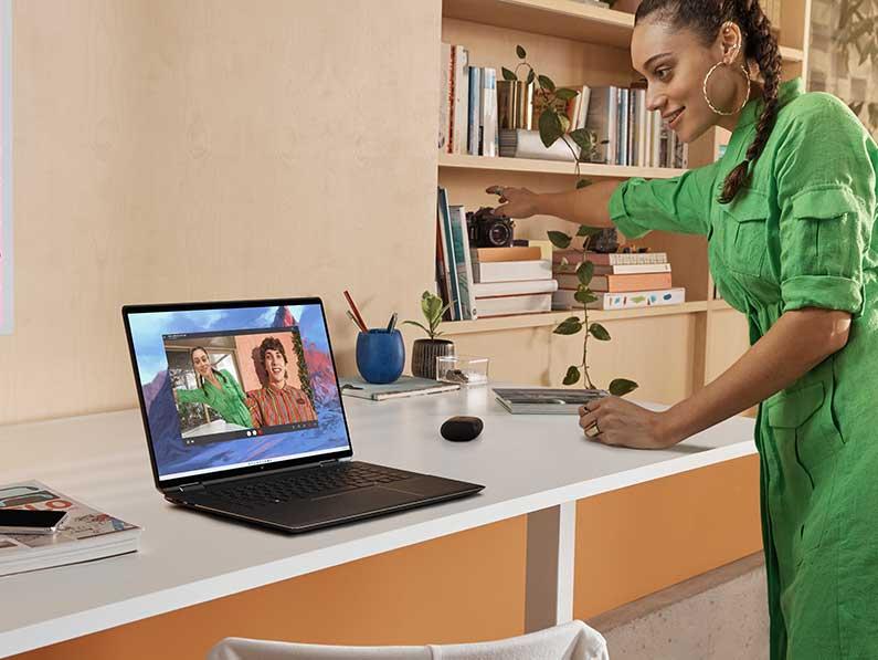 HP presenta sus nuevos equipos con Windows 11
