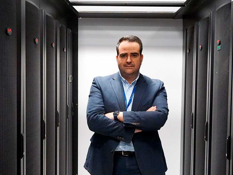 Aire Networks se suma a Distrito Digital para impulsar la transformación digital