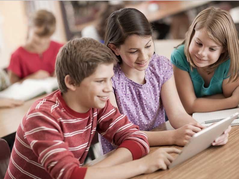Un 68,5% ha comprado dispositivos reacondicionados para sus hijos