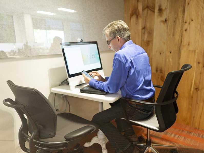 El 52% de los CIOs apuestan por una estrategia 'sin contraseñas'